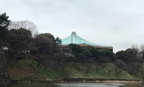 日本武道館_見どころ