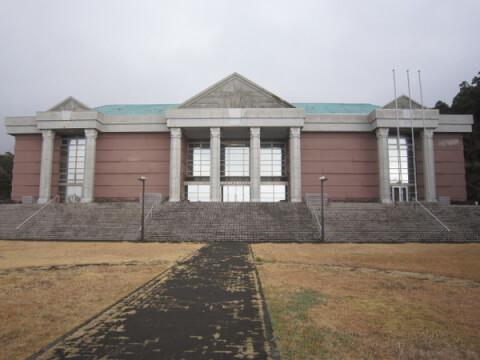 伊豆大島火山博物館_伊豆大島