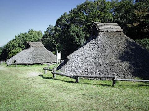 荒神谷史跡公園・荒神谷博物館