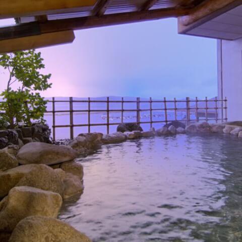 加賀屋 和倉温泉