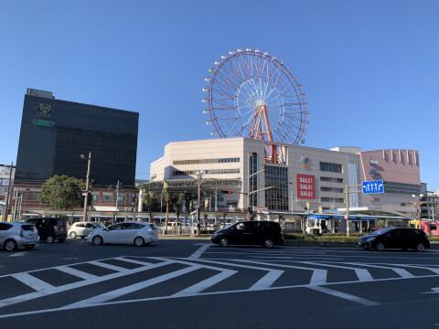 kagoshima_tyuuou_ekimae