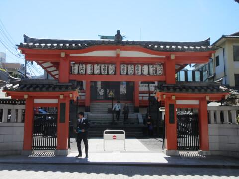 善国寺 赤城神社