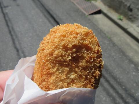 大野や精肉店 コロッケ