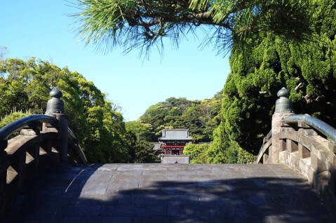 鎌倉観光、デート