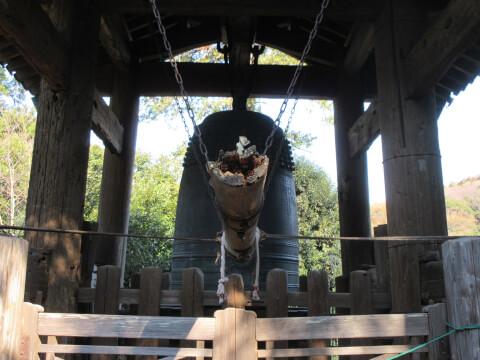 鐘 円覚寺