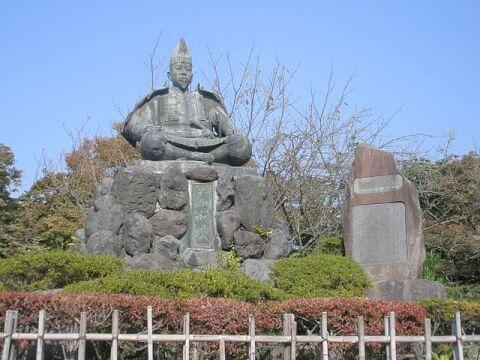 源氏山公園_鎌倉_観光_旅_名所_神社_食べ歩き_景色