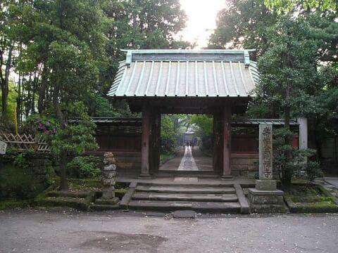 寿福寺_鎌倉_観光_旅_名所_神社_食べ歩き_景色