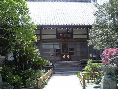 成就院_鎌倉_観光_旅_名所_神社_食べ歩き_景色