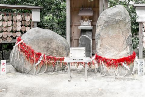 鎌倉の葛原岡神社