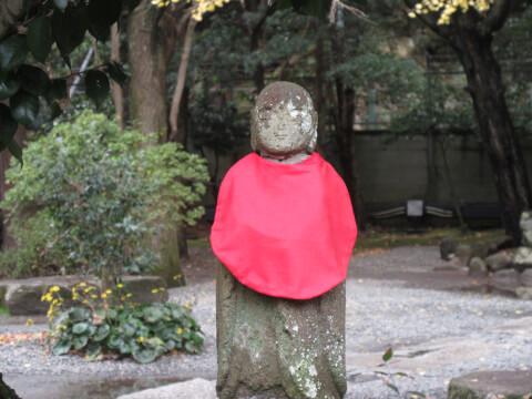 鎌倉大仏 見どころ 地蔵