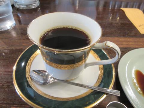 東出珈琲店 コーヒー