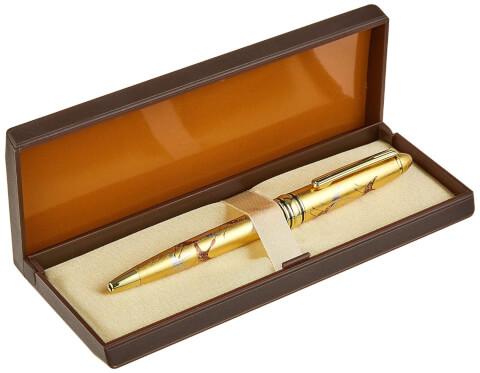 金箔ボールペン