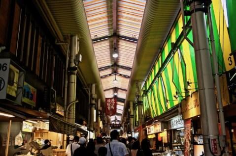 Oumishijo-ichiba