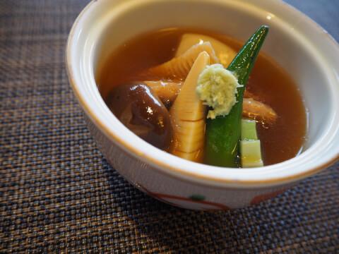 金沢のおすすめご当地グルメ、治部煮