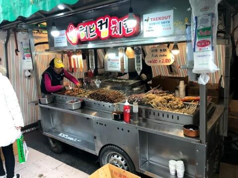 韓国旅行で安い時期の旅費の目安