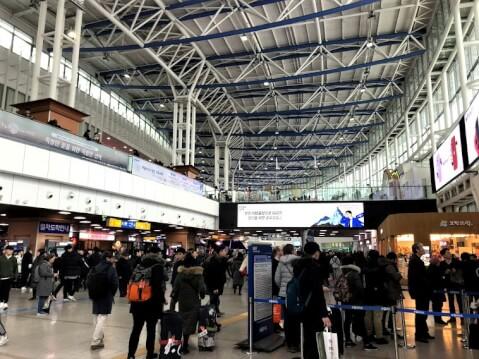 韓国へ行く航空券・ホテルを節約する方法