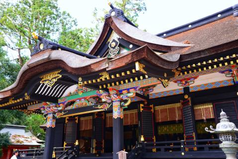 香取神宮 関東 おすすめ パワースポット