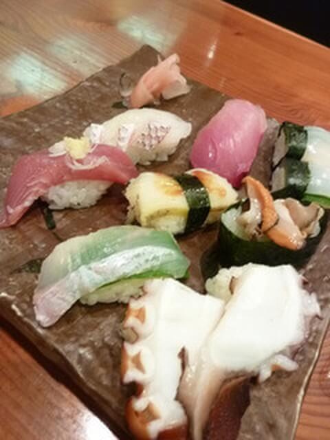 丸竹都寿司