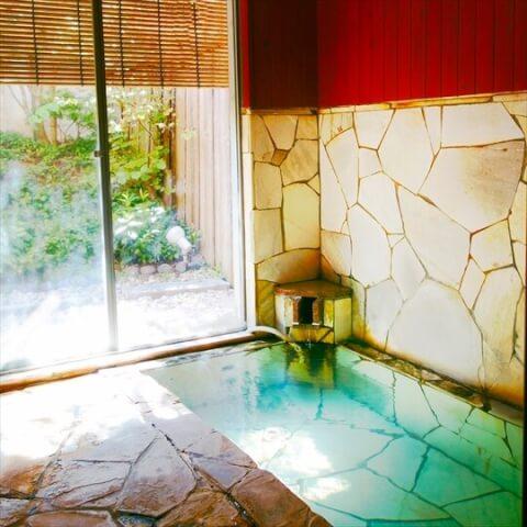鳥取温泉 なでしこ