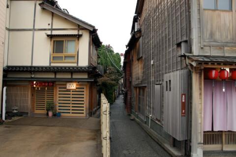 Kazuemachichayagai