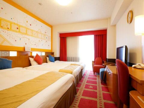 ホテル京阪シティルーム