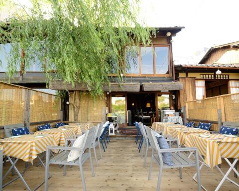 イカリヤ食堂