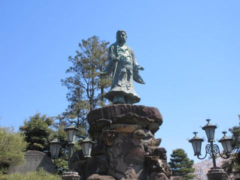ヤマトタケル 兼六園
