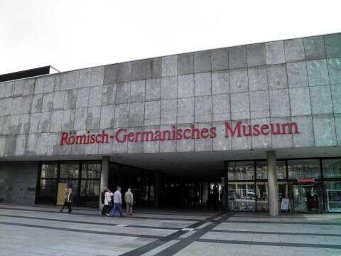 ローマゲルマン博物館