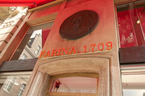ファリナ ハウス香水博物館/香水店ファリナハウス/Farina 1709