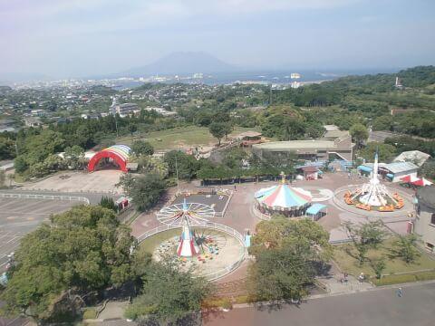 鹿児島観光平川動物園