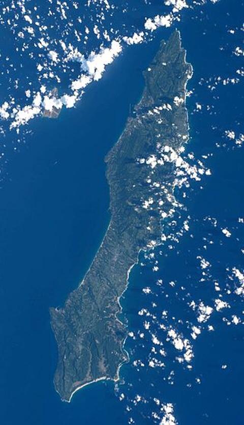鹿児島観光種子島