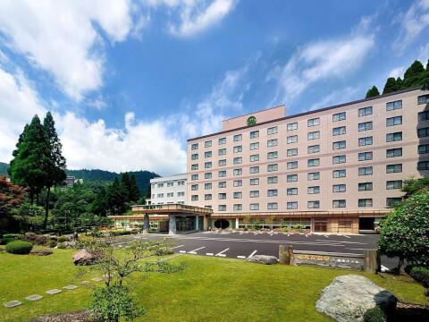 鹿児島観光霧島ホテル
