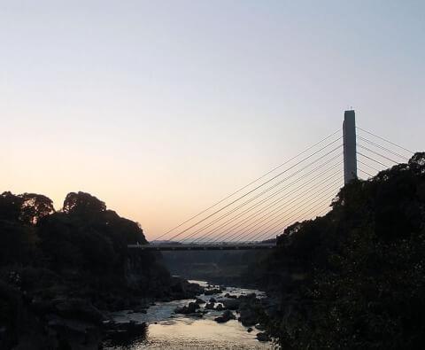 鹿児島観光曽木