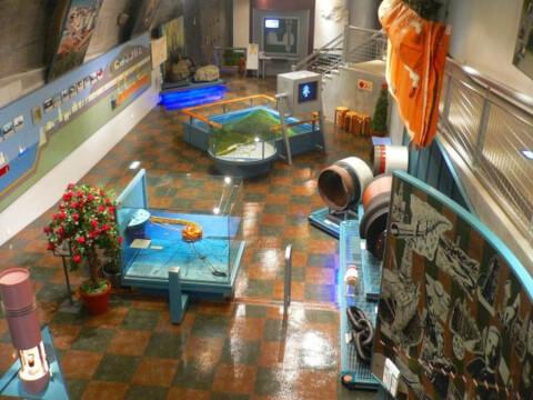 鹿児島観光ちかび展示館