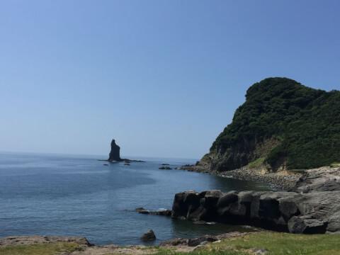 鹿児島観光火之神公園