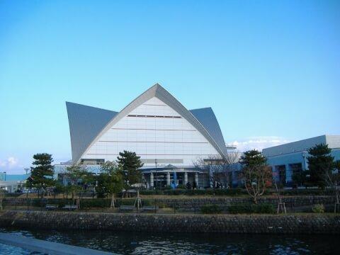 鹿児島観光水族館