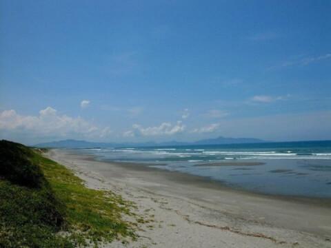 鹿児島観光吹上海浜公園