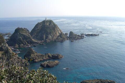 鹿児島観光佐多岬