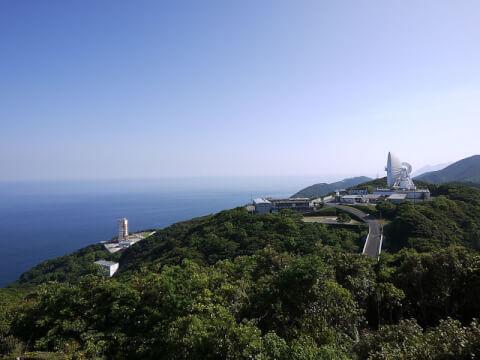 鹿児島観光内之浦