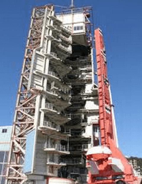 鹿児島観光宇宙空間観測所