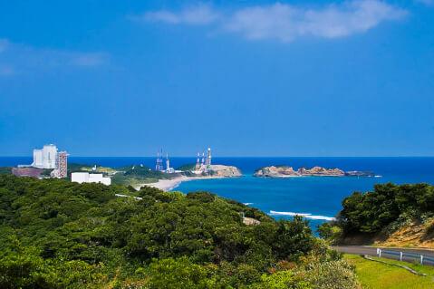 鹿児島観光宇宙センター