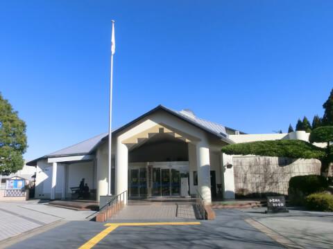 鹿児島観光特攻平和会館