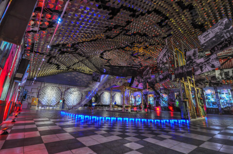 チェルノブイリ博物館