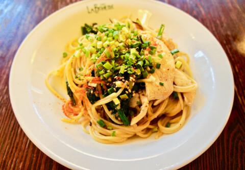 新宿 ディナー カフェ ラ・ボエム 洋食2