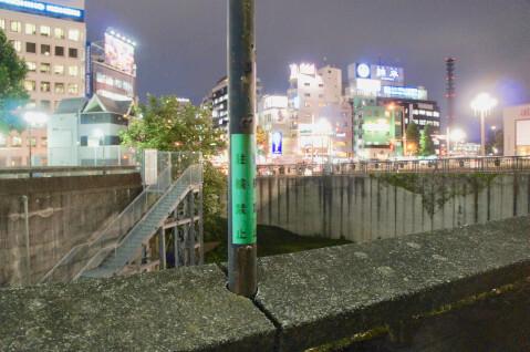 四ツ谷駅2