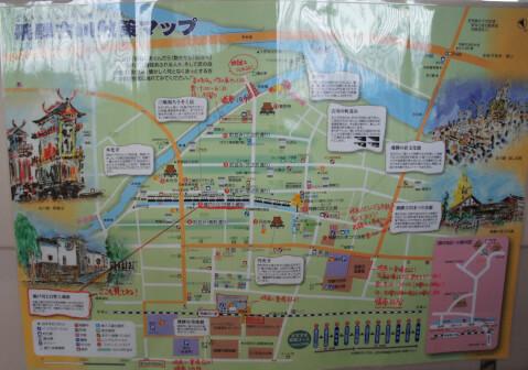 飛騨古川駅3
