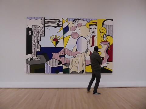 サンフランシスコ近代美術館