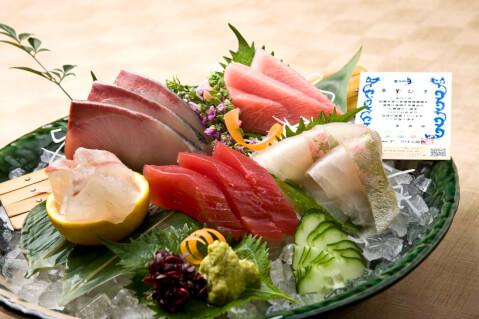 グランフロント大阪_近大卒の魚と紀州の恵み_近畿大学水産研究所
