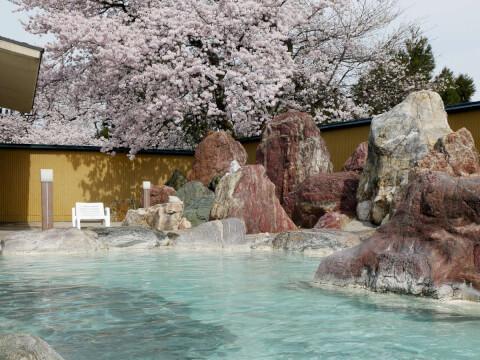 金太郎温泉