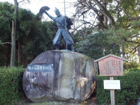 kiyomasa-ishigaki